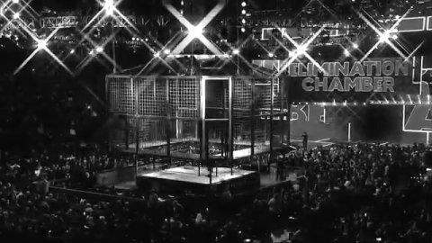 WWE's photo on WrestleMania