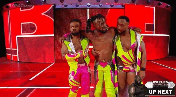 WWE Critics's photo on WrestleMania