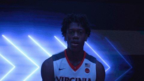 Virginia Men's Basketball's photo on Ty Jerome