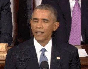 #HappyPresidentsDayObama