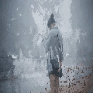 #QuillVerse 86 #amwriting #poetrycommunity  She walks away Slow and sad Trying not to look back But she always does Turns and pivots Unable to break free She'd rather be wrong Than free