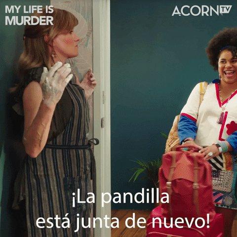 Image for the Tweet beginning: 🚨 ¡Paren todo! ¡Esto no