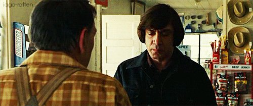 no country for old men GIF