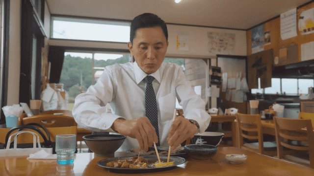 日本のグルメドラマのワンシーン、この発想はなかったと海外で話題に