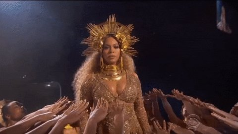 Happy Birthday Beyoncé!!  The music industry aka the greatest one.  Let s celebrate that by streaming Kitty Kat