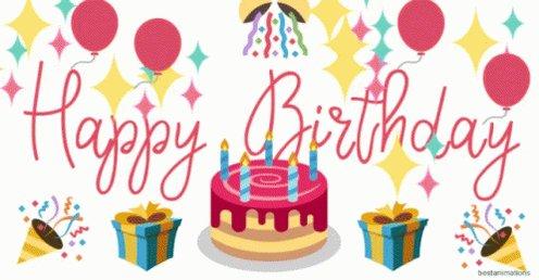Happy Birthday Liz. I hope you enjoy the day!