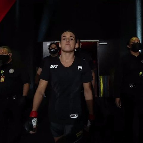 Catapulting into the main-event scene. 🤩  🇧🇷 @WMMARZ possesses that fight-changing power! #UFCVegas26 https://t.co/0JUmAmDDXW