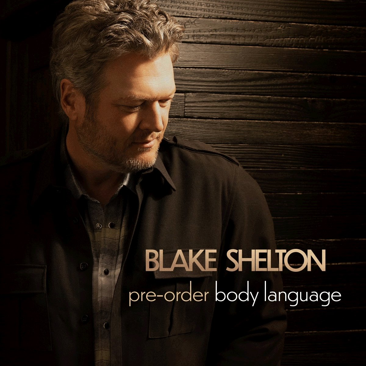 We've heard it and you don't want to miss out on this one! Pre-order Blake's upcoming album #BodyLanguage today! -Team BS