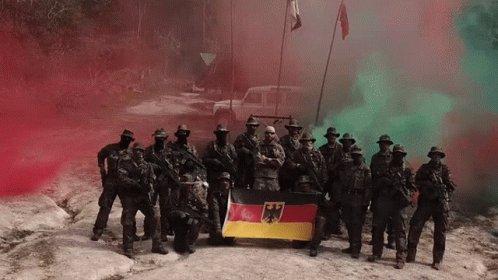 Ksk Bundeswehr GIF