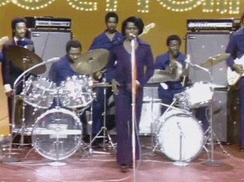 Happy Birthday  James Brown