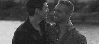 Gay Love GIF