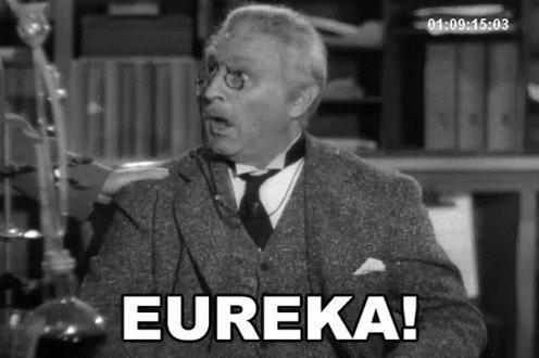 Eureka John Barrymore GIF