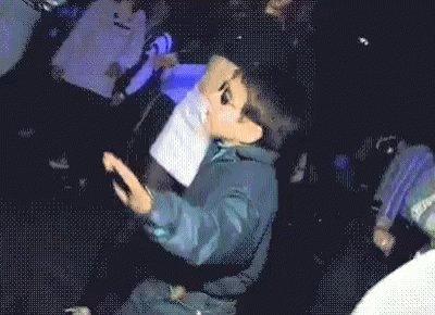 Dance Kid GIF