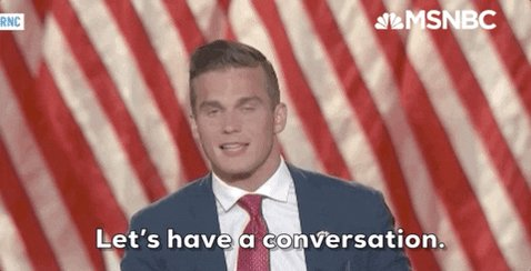 Rnc Republicans GIF by MSNBC