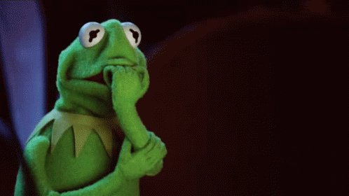 The Muppets Kermit The Frog GIF