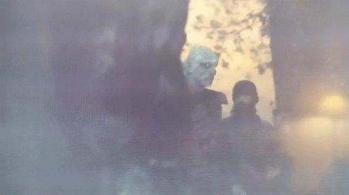Boss White Walker GIF