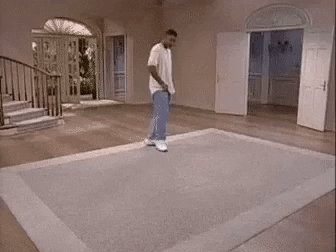 Saying Goodbye Will Smith GIF by MOODMAN