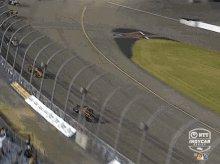 Racing Driving GIF