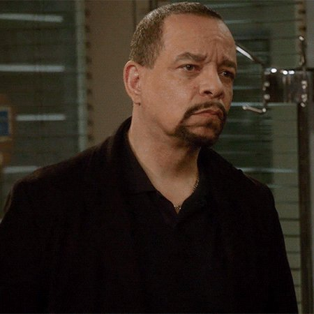 Ice T Fin GIF by SVU