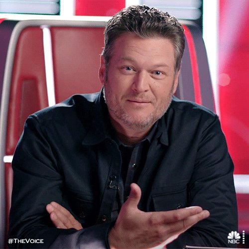 Don't miss the first live show on @NBCTheVoice next Monday!! #TheVoice