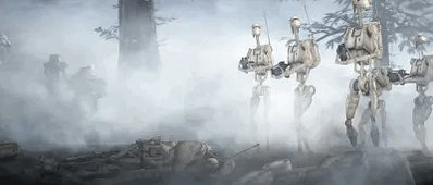 @Corey_WolfPack's photo on Clone Wars