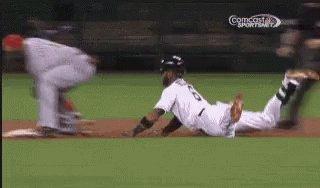 Baseball MLB GIF