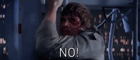 Luke Skywalker GIF by Star Wars