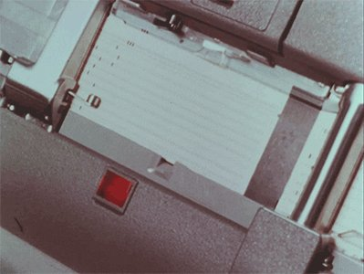 vintage computer GIF by US National Archives