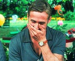 Ryan Gosling Reaction GIF