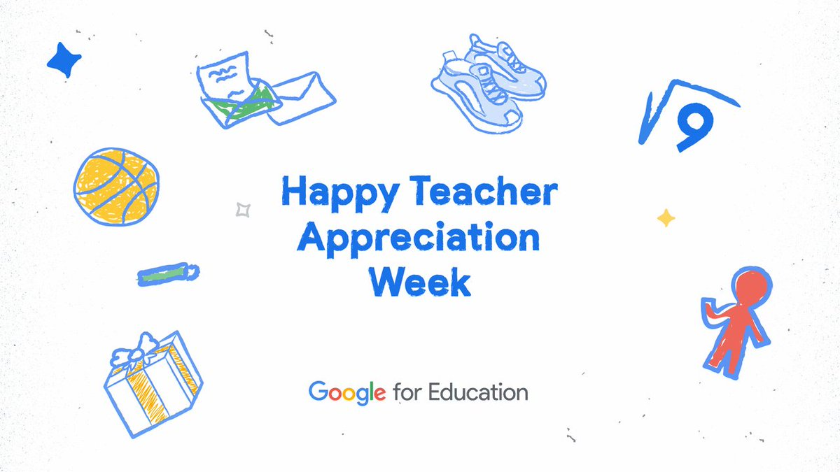 @GoogleForEdu's photo on #TeacherAppreciationDay
