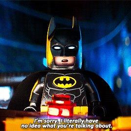 Happy Birthday Will Arnett (Voice of LEGO Batman)
