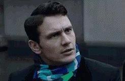 James Franco GIF
