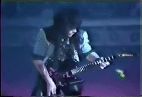 Happy 70th birthday to the unsung member of Motley Crue, Mick Mars!