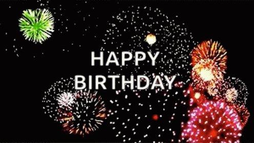 Happy Birthday Ms. Katherine Jackson ..enjoy enjoy enjoy