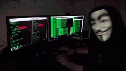 Pc Hack GIF