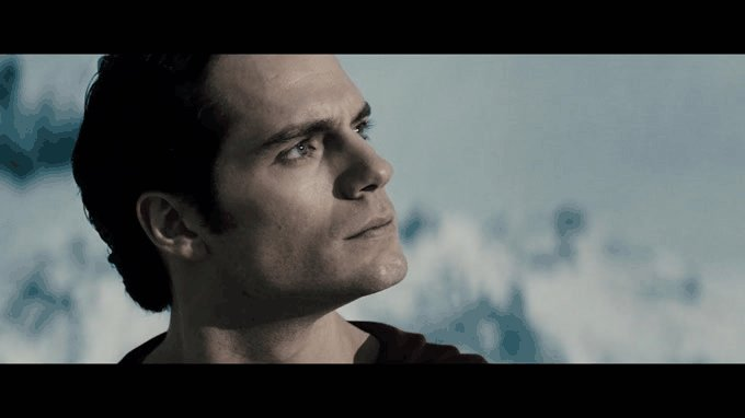 Happy Birthday to our Henry Cavill