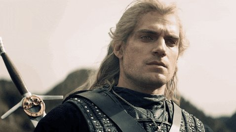 Happy Birthday Henry Cavill.. toss a coin to your witcher.