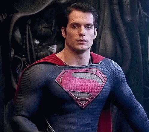 Happy birthday Henry Cavill...  You deserved better as our Superman.
