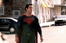 Happy Birthday Henry Cavill Superman