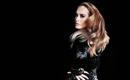 Happy 33rd birthday to Adele!!!