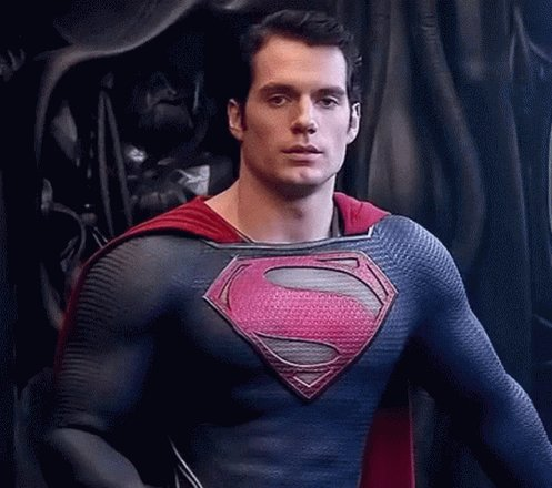 Happy birthday Henry Cavill, one of the best castings for Superman!