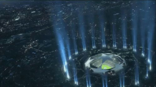 Manchester City v Chelsea en Estambul. #UCL #ChampionsXESPN @ESPNMarioKempes @martinainstein https://t.co/ps5MJhi2BW