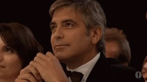 Happy Birthday George Clooney my biggest crush