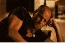 Woody Harrelson Wipe GIF