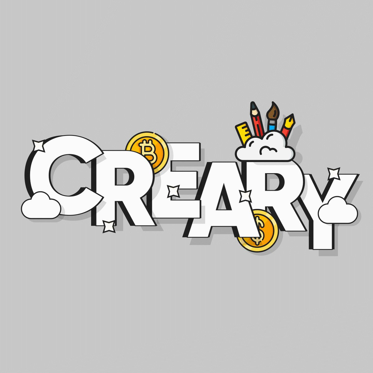 Image for the Tweet beginning: Creary is the gateway 🚪🤩to