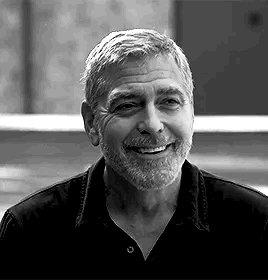 Happy Birthday George Clooney. 60 never looked so good.