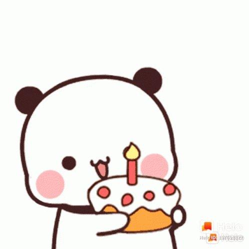 widiwwww happy birthday kak antiiiii!!!! wishnya apa aja deh terserah kaka aku aminin