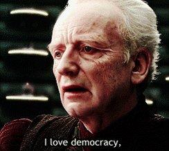 democracy GIF