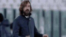 Andrea Pirlo Applauso GIF