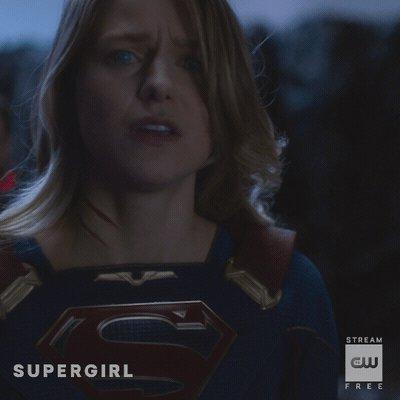 @TheCWSupergirl's photo on #Supergirl